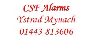 CSF Alarms