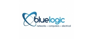 Blue Logic Network Computers Electrical