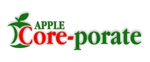 Apple Core-porate clothing