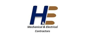 H&E Mechanical & Electrical Ltd