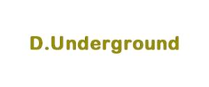 D.Underground
