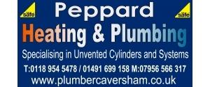Peppard Heating & Plumbing