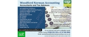 Woodford Norman Accounting Ltd