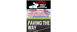 Urban Links Services