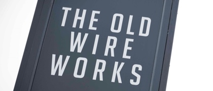 The Old Wire Works