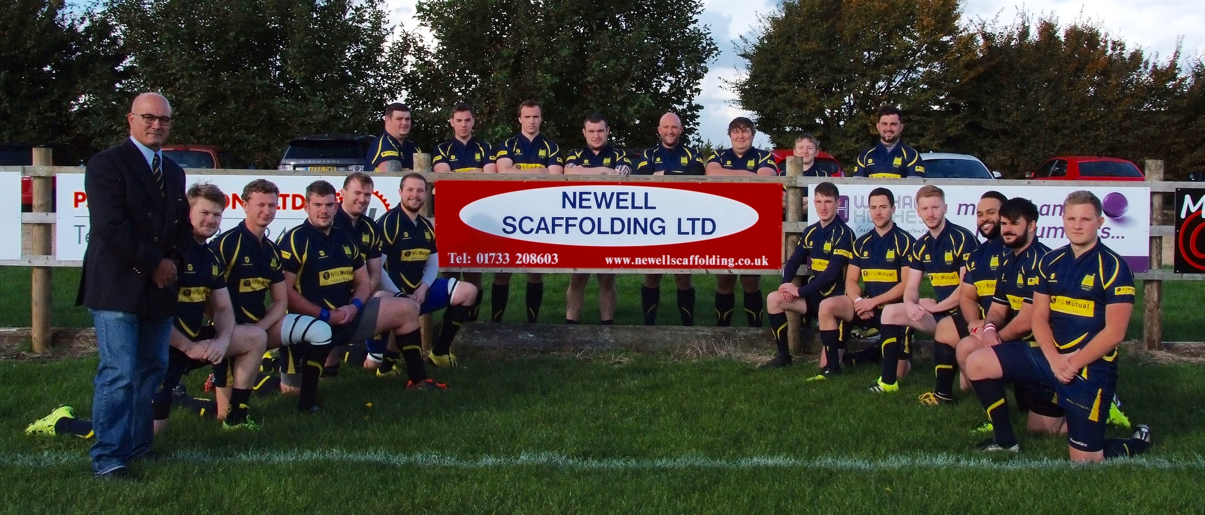Newell Scaffolding