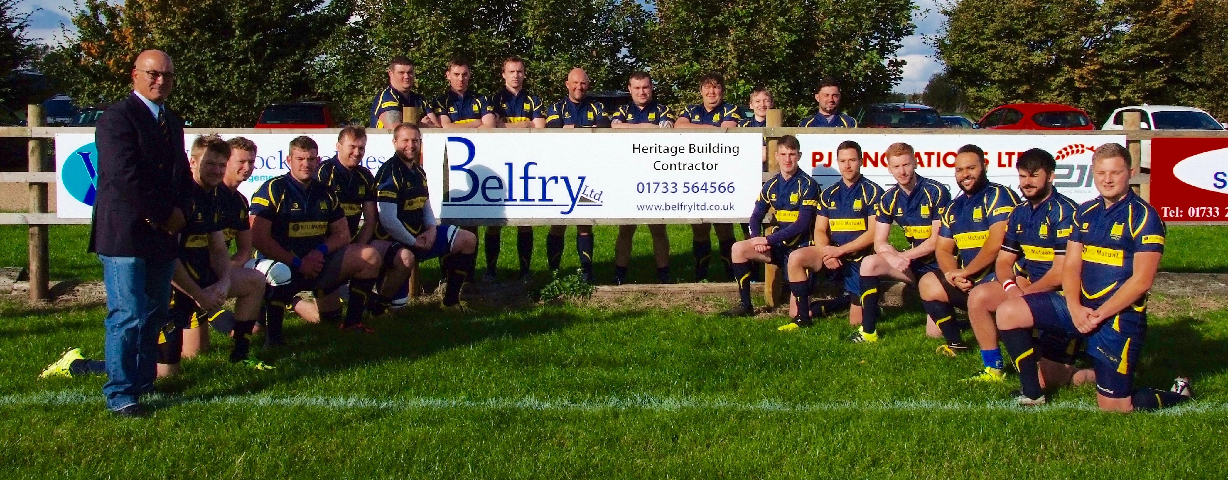 Belfry Ltd