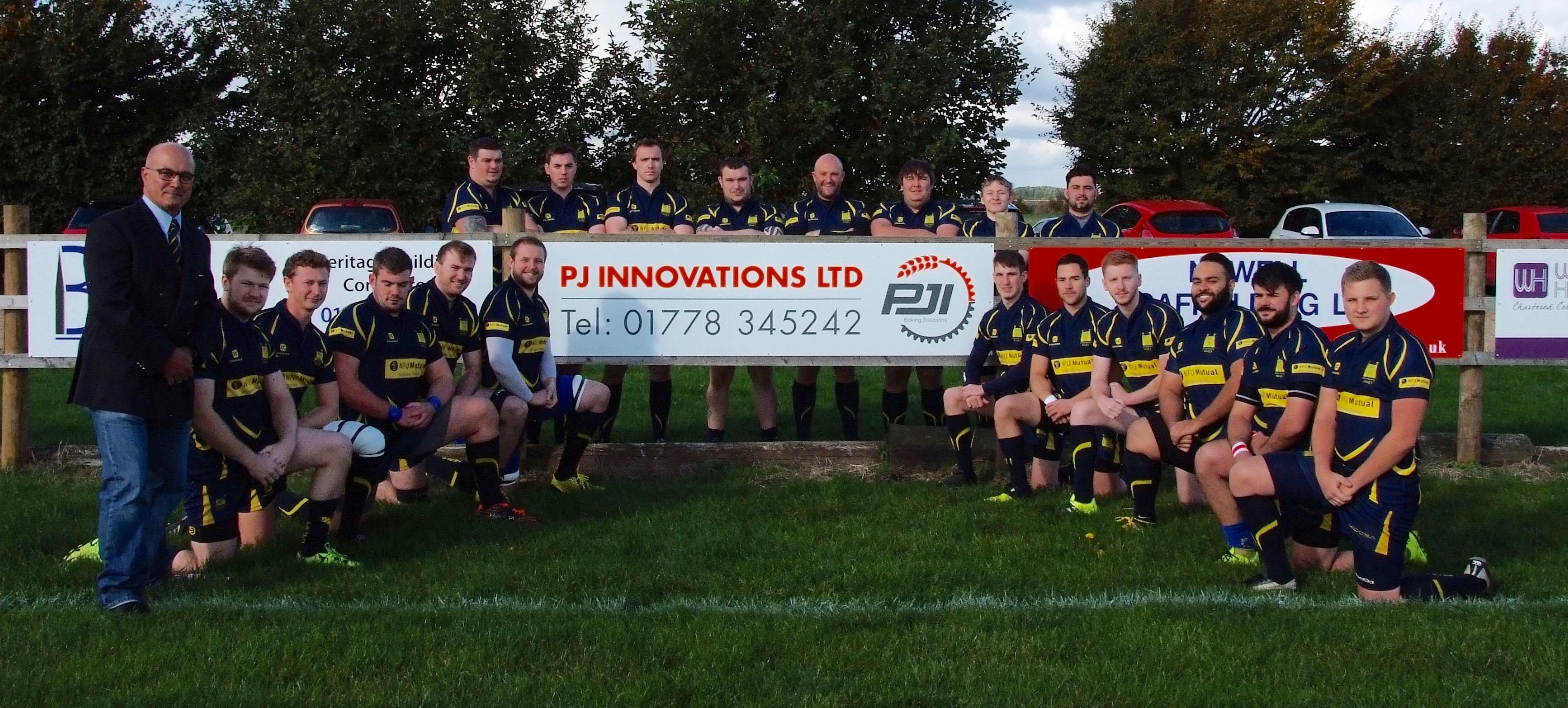 PJ Innovations Ltd