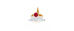 My-Teamwear - Coleshill CC Kit