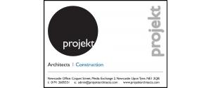 Projekt Architects