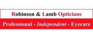 Robinson & Lamb Opticians