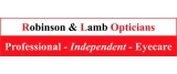 Robinson & Lamb Opticians