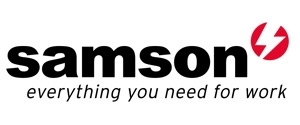 Samson Office Supplies.