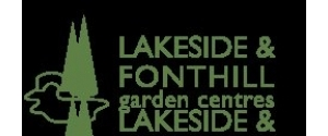 Lakeside and Fonthill Garden Centres