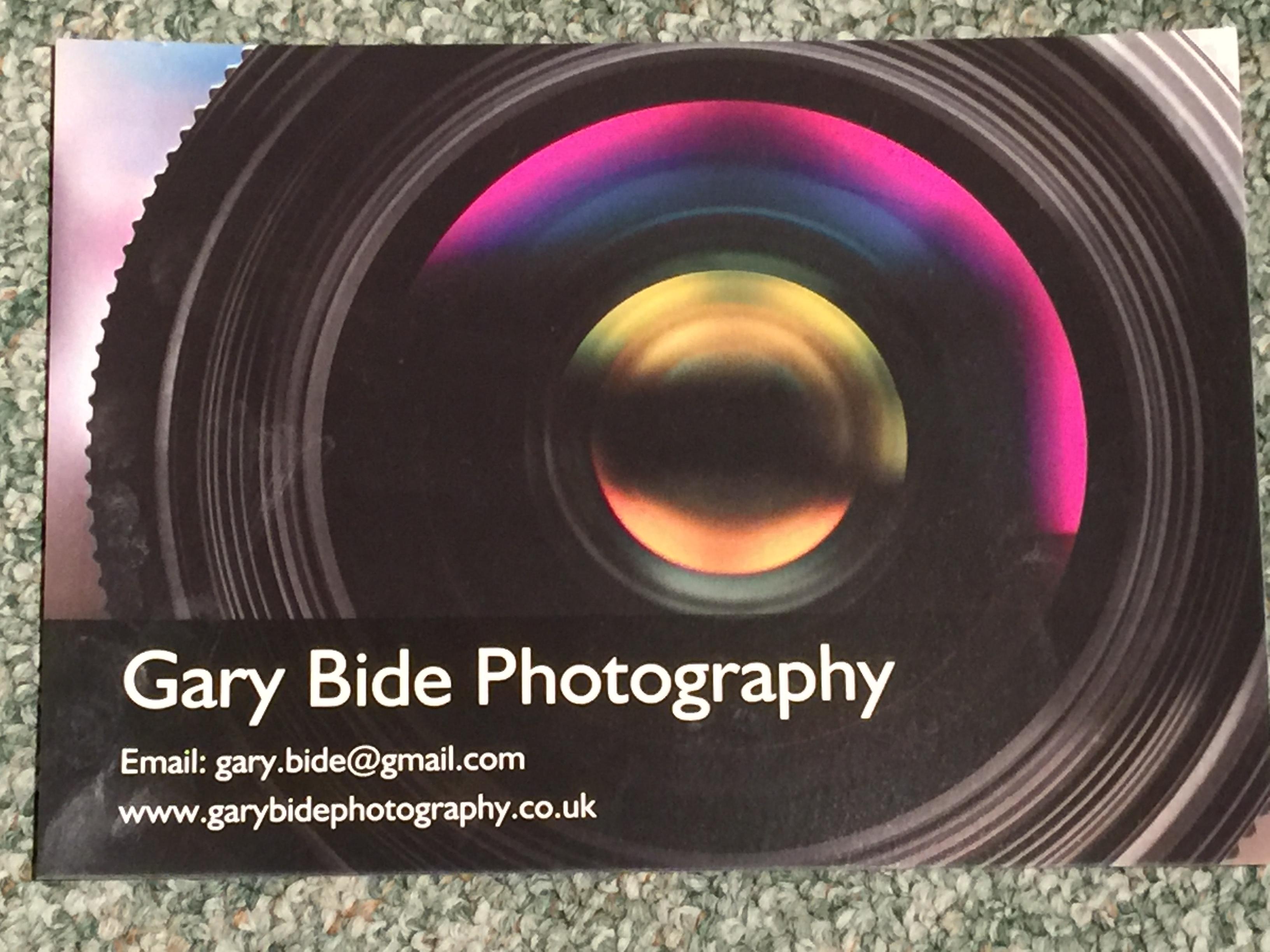 Gary Bide Photography