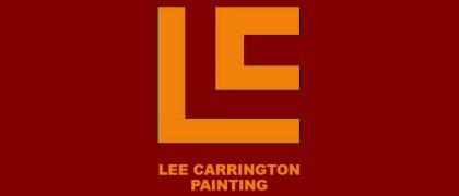 Lee Carrington Painting