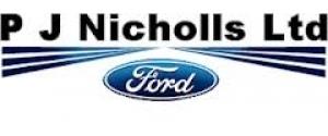 PJ Nicholls