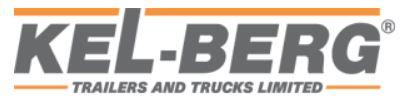 Kelberg Trailers and Trucks