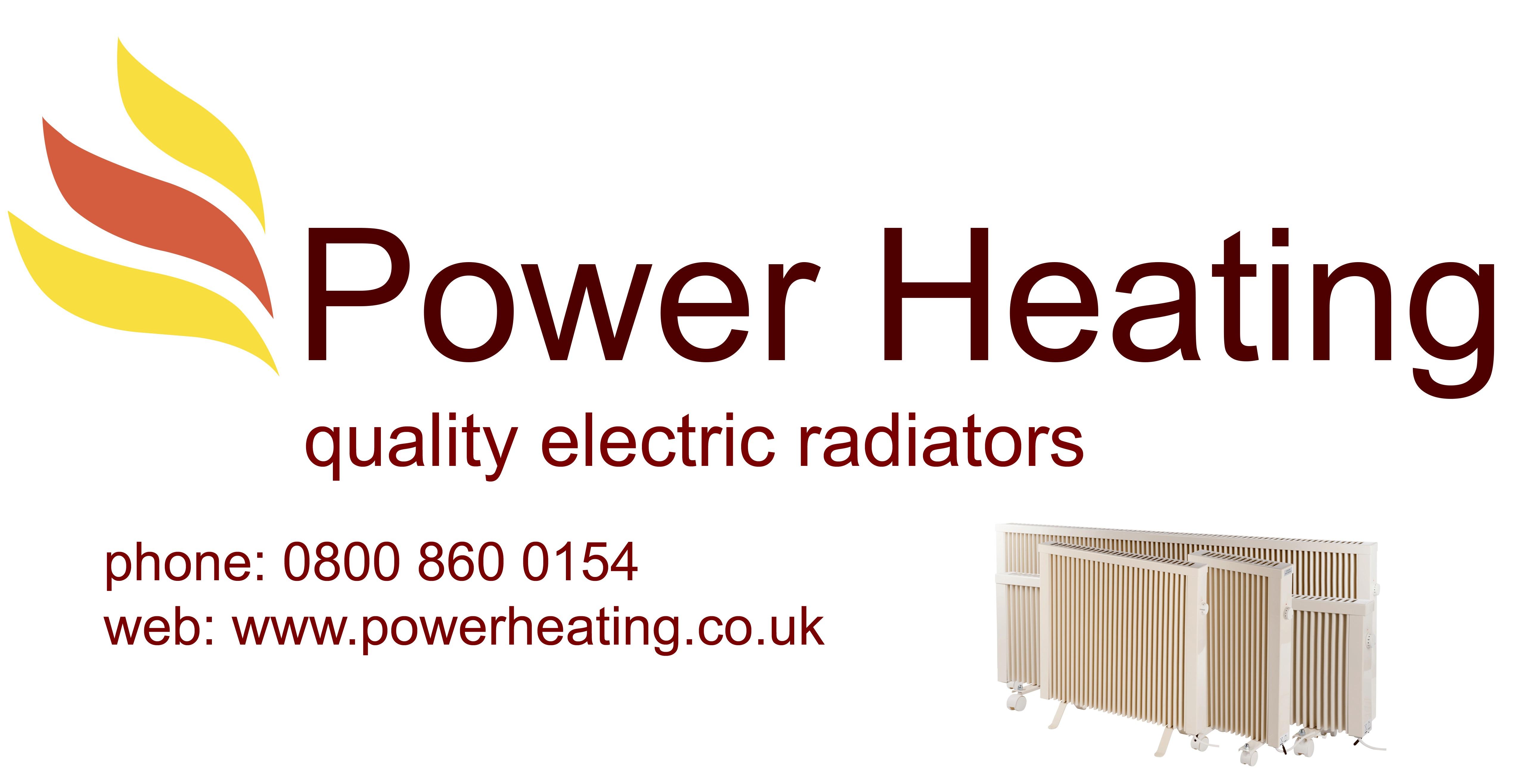 Power Heating