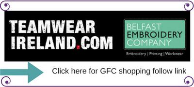 Teamwear Ireland - Official Kit Supplier to Greenisland FC