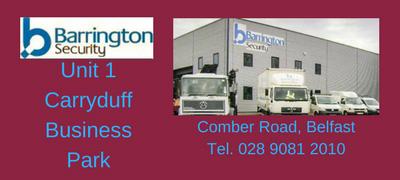 Barrington Security Company