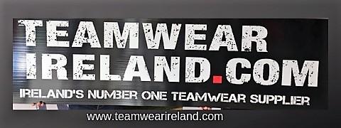 Teamwear Ireland