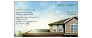 Thomas Waters Roofing