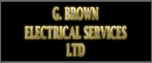G Brown Electrical