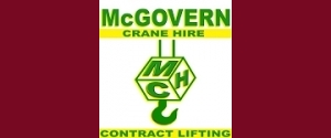 McGovern Crane Hire