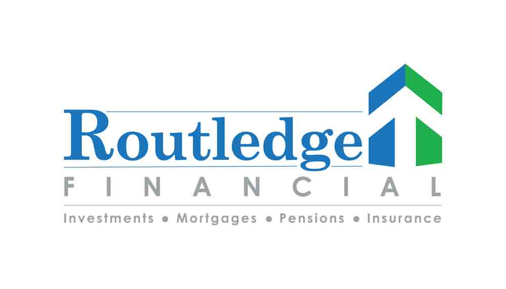 Routledge financial
