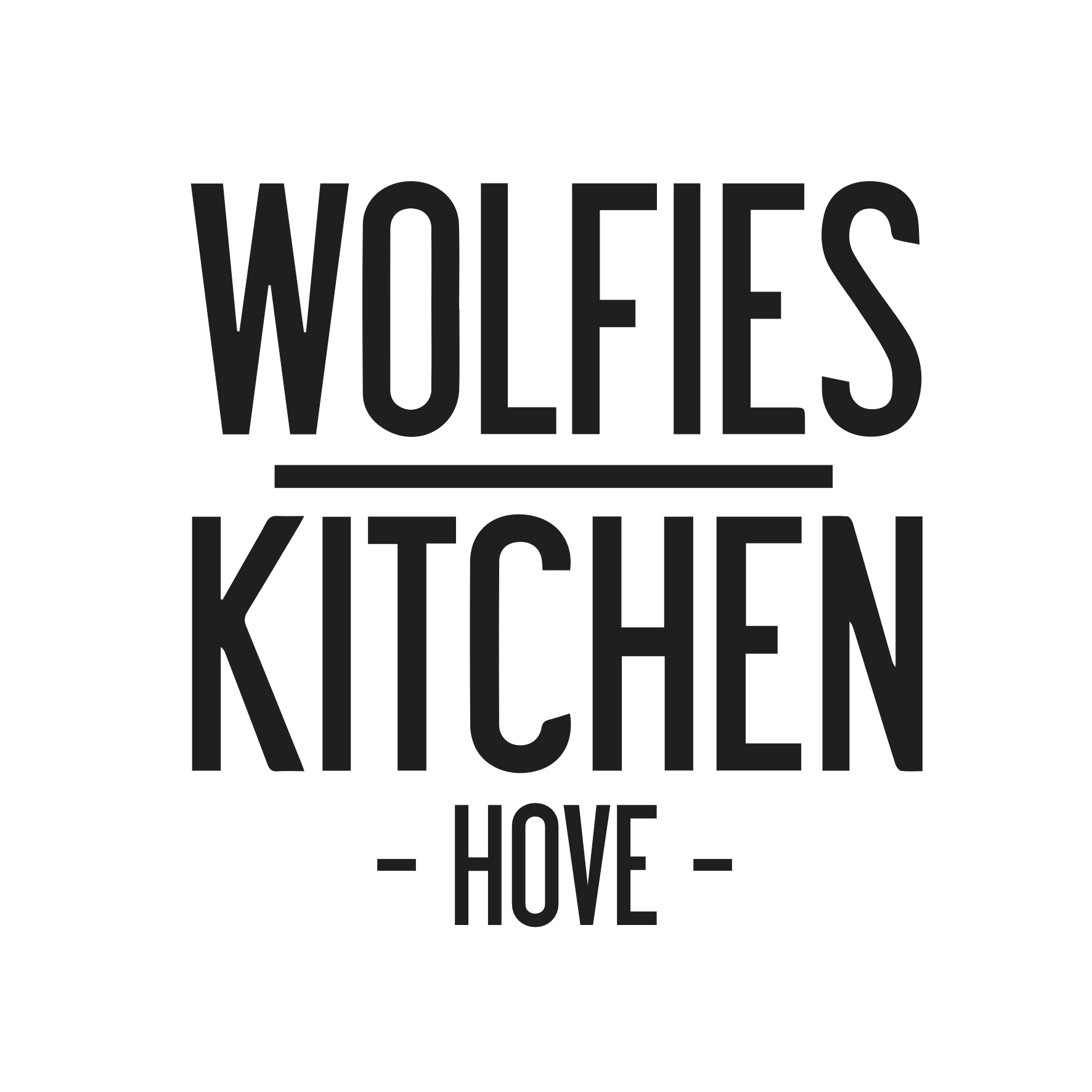 Wolfies Kitchen