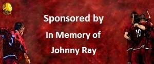 In Memory Of Johnny Ray