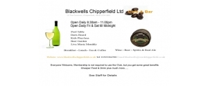 Blackwells Chipperfield