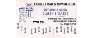 Langley Car & Commercial