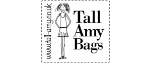 Tall Amy Bags