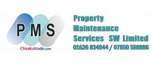 PMS (Property Maintenance Services Ltd)
