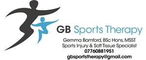GB Sports Therapy