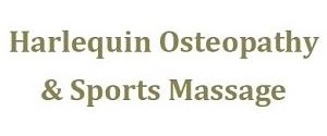 Harlequin Osteopathy
