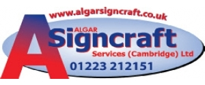 Algar Signcraft Services Ltd