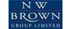 N W Brown