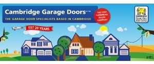 Cambridge Garage Doors