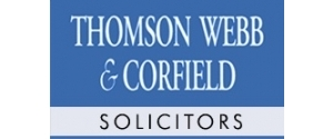 Thomson, Webb and Corfield