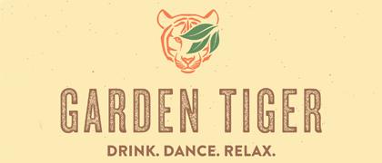 Garden Tiger Bar
