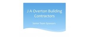 J A Overton Building Contractors