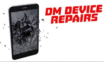 DM Device Repairs Ltd