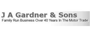 J. A Gardner & Sons