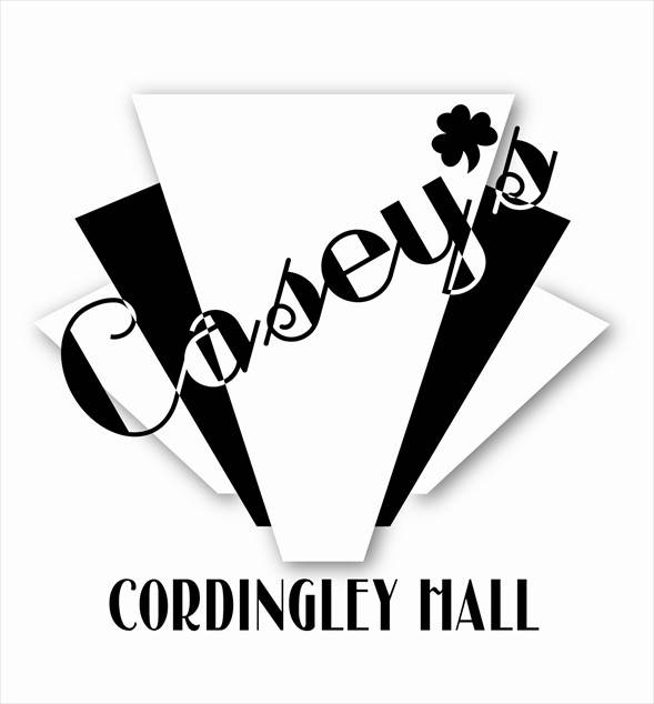 Casey's Cordingley Hall