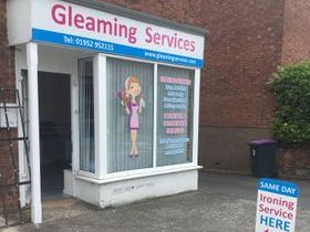 Gleaming Services Ltd