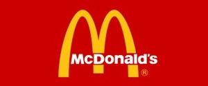 McDonalds - Ruislip
