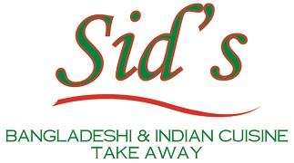 Sids Takeaway